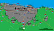 Blockfield map
