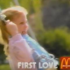 McDonald's [First Love] (1988)