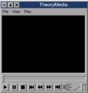 Theorymedia 4 screenshot