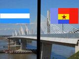 Republic of Guy-Balkan Border Bridge