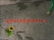Chuck E. Cheese logo circa 1998