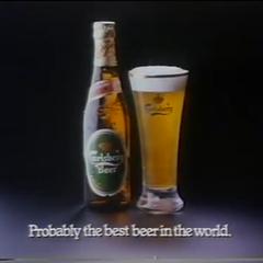 Carlsberg (1990)