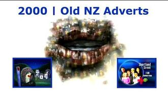 2000 Old NZ Adverts You WILL Remember Part 3