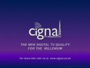 CignalTVMilleniumad1999