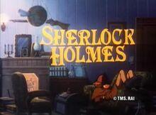 Sherlock koira