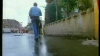 FAKE ADVERTS Keep Vlokozu Tidy - Excuse (1987, Vlokozu Union)