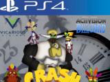 Crash Bandicoot: Past and Future