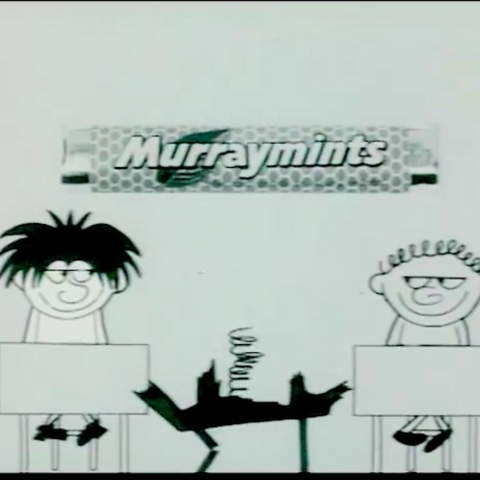 Murraymints (1959)