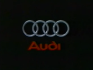 Audi Hokusei Mujuki Kyojin and Shokugeki TVC 1996