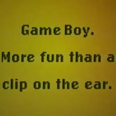 GameBoy (1996)