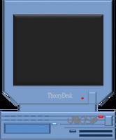 TheoryDesk UG5