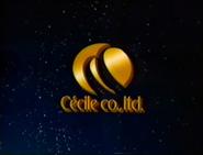 Cécile co , ltd CM 1990