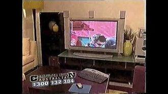 Computer Town Australia ad (Wollongong) 1