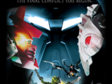 Bionicle VIII: The Final Battle