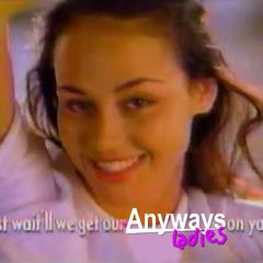 Anyways Ladies (1996)