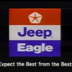 Jeep/Eagle (1988)