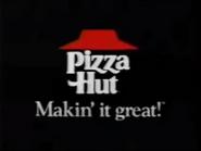 Pizza hut ek