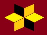 Flag of New Kasukabe