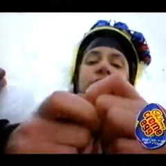 Cadbury's Creme Eggs (2003)