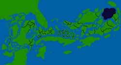 Sialeh map