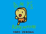 Amy's Adventure