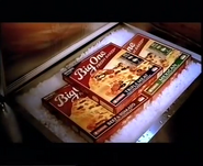 Screenshot from Reklameblokk på TV2 (1999) - Big One, Posten, Cubus, Litago m.m.mp4