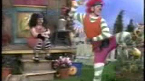 Liar Liar, Pants on Fire! (Big Comfy Couch)