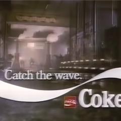 Coca-Cola (1986)