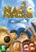 The Magic Roundabout (DVD, Region 2, El Kadsre, 2005)