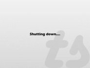 TSUGOSTEN Shutdown