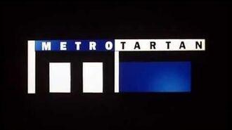 Tartan Video Metro-Tartan Distribution Idents