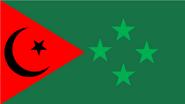 Flag of Barokia