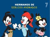 Hermanos de Dibujos Animados