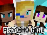 The Psycho Girl Show