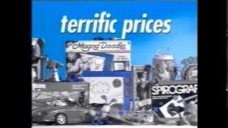 D.E.K.A. - Mammoth Super Sale (circa 1997)