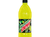 Mountain Dew (YinYangia; drink)