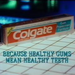 Colgate (1990)