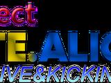 Project Fate.Alicia