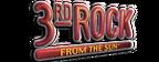 3rd Rock From the Sun logo