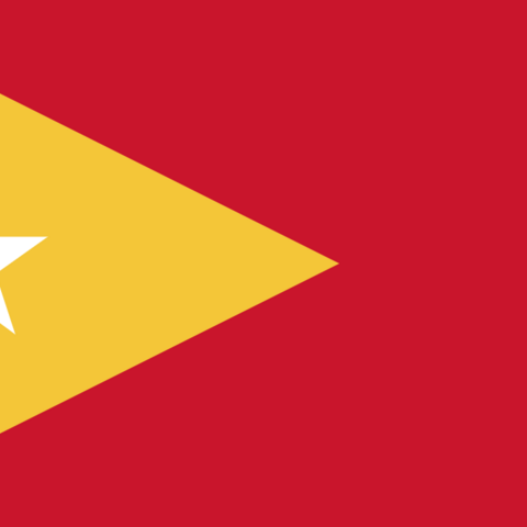 Flag from 1898 to 1902; 1938-1945