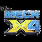 Mechx4 carousel image on