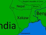 Xakaw