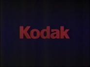 Kodak TVC 1996 2
