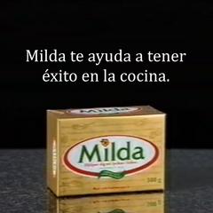 Milda (Spanish) (1996)