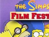 The Simpsons Film Festival (DVD, Region 2/4, fictional, 2002)