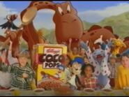Coco Pops The Choc Ness