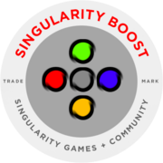 Singularity boost 2018