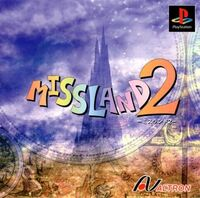 Missland 2 front cover