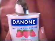 Danone EK TVC 1991 - 1