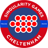 Singularity games uk 2018